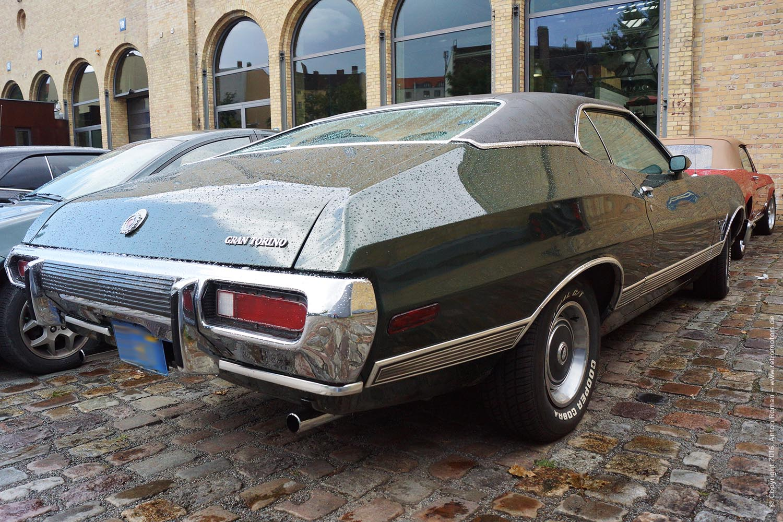 1973 Ford Gran Torino Sport Retromotors Wir Lieben Autos 1975