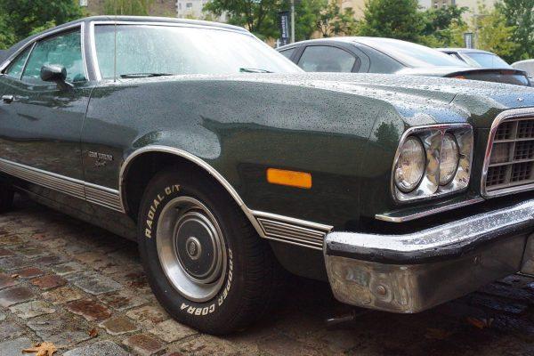 1973 Ford Gran Torino Sport