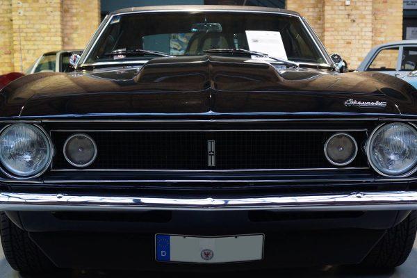 1967 Chevrolet Camaro Coupe V8