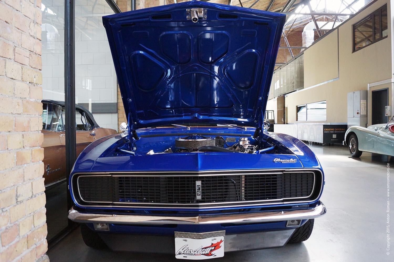 1967 Chevrolet Camaro RS Coupe V8