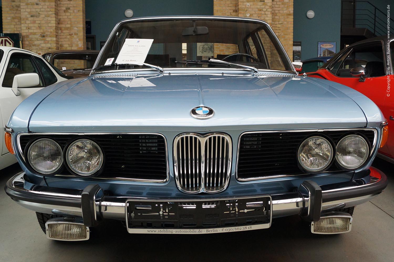 1987 BMW E3
