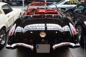 1959 Chevrolet Corvette C1 Cabrio